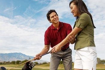 Shirehampton Golf Club: One (£19) or Two (£29) 60-Minute PGA Lessons With Video Analysis