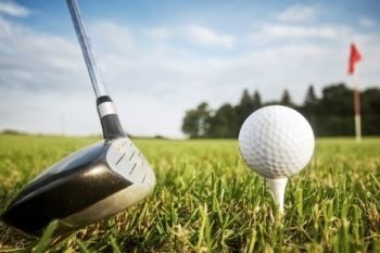 18 Holes of Golf and Bacon Roll (£16) or Lesson and Nine Holes (from £39.90) at St Andrews Golf Co (Up to 47% Off)