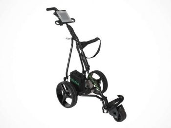 53% off Hillman Electric Golf Trolley, Delivery Included - £169