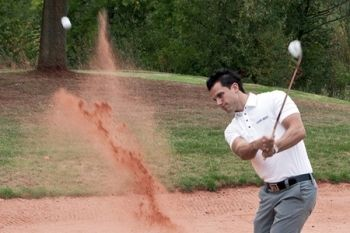 Craig Brown Golf Coaching: One-Hour PGA Lessons With Video Analysis from £14 (60% Off)