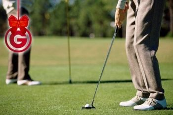 West Essex Golf Academy: PGA Pro Golf Lesson Using Trackman Technology For One or Two People from £24 (Up to 65% Off)