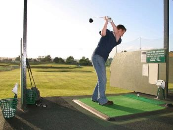 58% off One-Hour Golf Lesson from a PGA Professional - £19