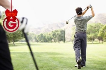 Private Golf Lesson With PGA Coach for £19.90 at 4* Slaley Hall (67% Off)
