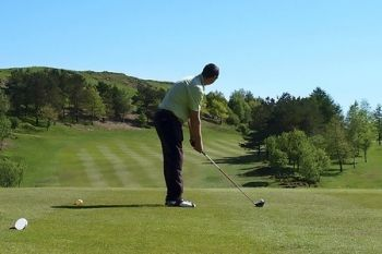 Windermere Golf Club: Half-Day of Tuition Plus 18 Holes and Bacon Roll For One (£45) or Two (£85)