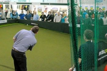 Scottish Golf Show: Entry and Three Rounds from £14