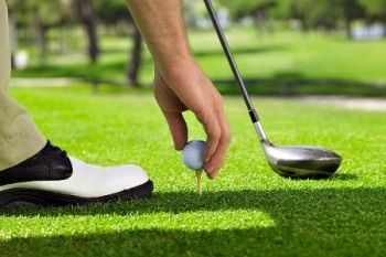 Maywood Golf Club: 18 Holes With Refreshments For Two or Four from £25 (Up to 57% Off)