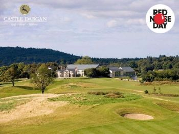 59% off Four-Star Golf and Spa Break - £69