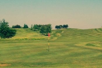 18 Holes of Golf and Bacon Roll For Two or Four from £19.95 at Morlais Castle Golf Club (57% Off)