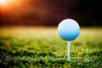 Mansfield Golf Club: 18 Holes, Range Balls and Hot Drink For One, Two, Three or Four from £7 (Up to 64% Off)