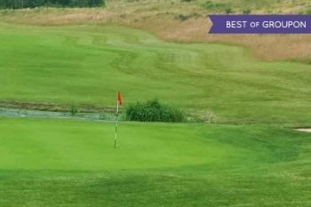 Day of Golf For Two or Four from £24 at South Chesterfield Golf Club (Up to 70% Off)