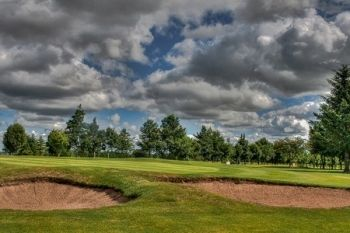 18 Holes Plus 40 Range Balls Each For One, Two or Four People from £17 at Oldmeldrum Golf Club (Up to 61% Off)