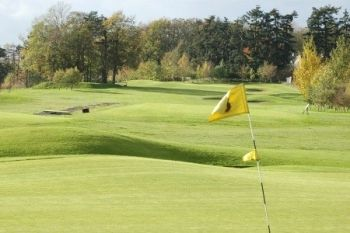 Day of Golf Plus Bacon Roll and Coffee For One, Two or Four from £17 at Insch Golf Club (Up to 65% Off)