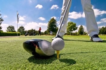 South Pembrokeshire Golf Club: 18 Holes With Lunch For Two or Four from £16.95 (Up to 63% Off)