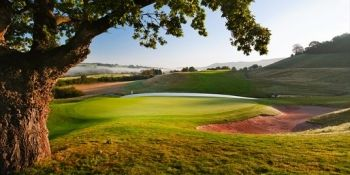 £59 -- 'Iconic' Celtic Manor: Golf for 2, save up to 65%