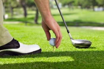 Golf Range Lessons from £19 with Moore Golf (Up to 75% Off)