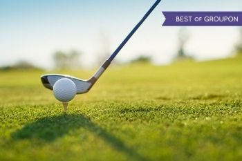 18 Holes of Golf For Two, Three or Four from £29.99 at De Vere, Wokefield Park (Up to 72% Off)