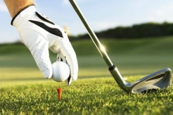 Day of Golf With Soup and a Roll from £15 at Blairbeth Golf Club