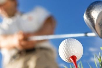 Round of Golf, Meal and Hot Drink For One or Two from £15 at Blair Atholl Golf (Up to 54% Off)