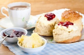 Afternoon Tea (from £9.95) With Prosecco (from £13.95) For Two or Four at Grove Golf Club (Up to 53% Off)