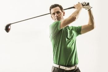 One-Hour Golf Simulator Session For Up to Four at Choice of 13 Courses for £12 at Fore Right Golf