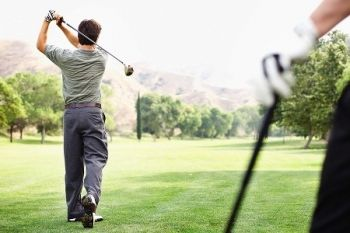 Thames Ditton and Esher Golf Club: Lessons (from £21) Plus One Month of Unlimited Play (from £39)