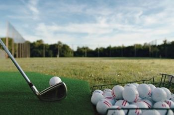 Michael Perry Golf Pro: Two PGA Video Analysis Lessons at Chingford Golf Range from £15 (73% Off)