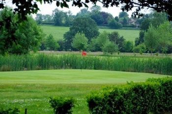 Cretingham Golf Club: 18 Holes With Coffee For Two or Four from £27.50