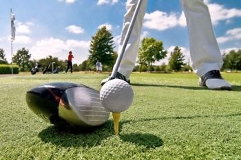 Golf Lesson, 18 Holes and 120 Range Balls for £49 at Forbes of Kingennie (41% Off)
