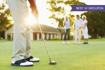 Golf Academy Staverton Park: Full-Day of Tuition With Lunch from £69 (Up to 74% Off)