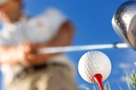 Nine Holes of Golf Plus Bacon Rolls and Coffee For Two (£11.95) or Four (£23.90) People at Virginia Park Golf Club