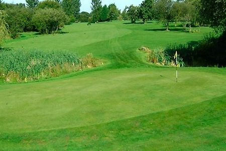 Horncastle Golf Club: 18 Holes With Bacon Butty For Two or Four from £19 (74% Off)