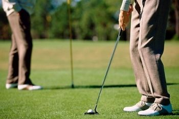 Cain Golf: Two-Hour Lesson With Video Analysis for £26 at Sandbach Golf Club