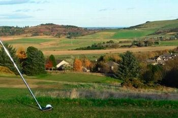 18 Holes For Two for £19 at Westhill Golf Club