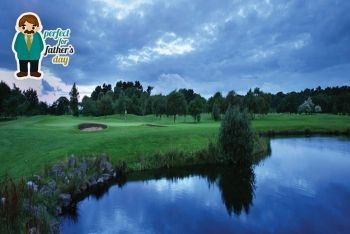 £69 instead of £170 for a golf day and lunch for two at Formby Hall Golf Resort, Southport - save 59%
