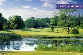 Father's day: 18-Month Golfing Privilege Card Valid at 1,600 Courses for £25 with Open Fairways (81% Off)