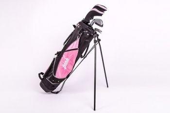 Penn FXI Nine-Piece Girls' Junior Golf Set for £34.99 (65% Off)