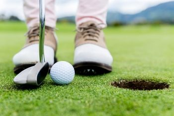 £15 for 6 under-16s golf lessons, £18 for 3 novice lessons, £20 for a Commanders membership or £36 for 6 intermediate or 4 expert lessons - save up to 83%