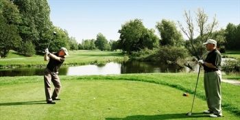 £29 -- Round of Golf for 2 at 'Tranquil' Course nr Cambridge
