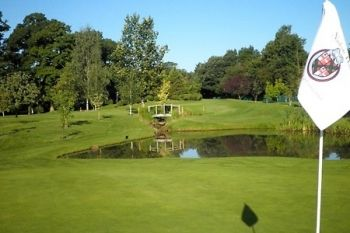 Two 60-Minute PGA Golf Lessons With Swing Analysis from £25 with David Playdon Golf at Nailcote Hall