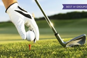 Glenisla Golf Course: 18 Holes and Breakfast for £19