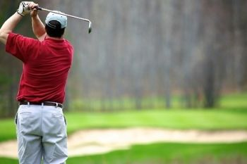 Nine Holes of Twilight Golf from £5 at Ridgeway Golf Club (50% Off)