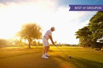 Calverley Golf Club: 18 Holes With Beer For Two or Four from £19.95 (Up to 62% Off)