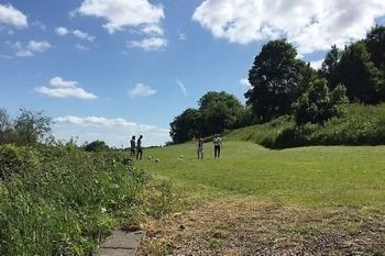 Round of Footgolf For Two (£6), Four (£12) or Eight (£24) People at South Leeds Footgolf (67% Off)