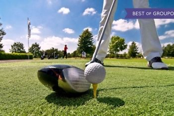 Stourbridge Golf Club: Two PGA Lessons For One (£25) or Two (£39)