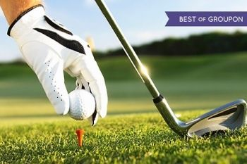 18 Holes of Golf and 10% Store Discount For Two (from £29.99) at De Vere Staverton Park (Up to 75% Off)