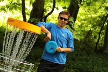 Disc Golf Pass (from £2.95) Plus Chips and Soft Drink (from £4.95) at Mendip Activity Centre (Up to 50% Off)