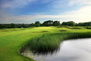 Round of Golf For Two from £39 at Herons' Reach Golf Course, Village Hotel Blackpool