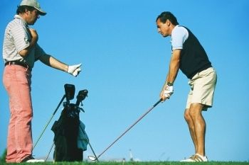 Golf Lesson With PGA Professional Tim Cooper For One (£18) or Two (£27)