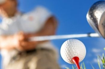 Cambridge Golf Driving Range: 150 Balls For One (£5), Two (£9) or Four (£16) (Up to 60% Off)