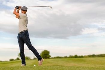 PGA Golf Lesson With Video Analysis For One (£12.95) or Two (£24.90) With Sid Trench (Up to 59% Off)